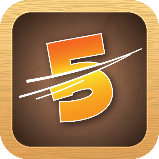 Factor Samurai Icon
